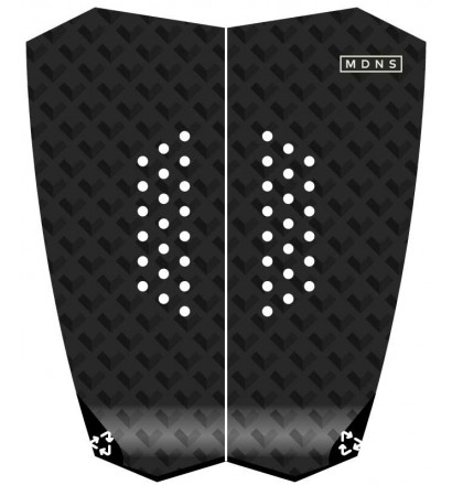 Madness Double Surfboard Tail Pad