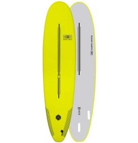 Surfbrett softboard Ocean & Earth EZI-Rider Mini-Malibu