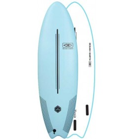 Tabla softboard Ocean & Earth EZI-Rider Fish