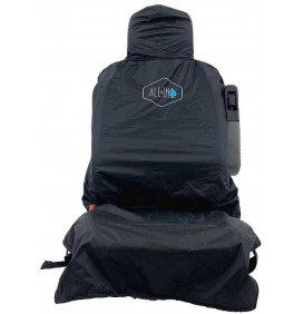 All In Seat Cover Reversible