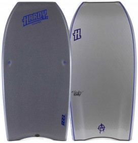 Bodyboard Hardy Shapes Modern Anarchy PP ISS