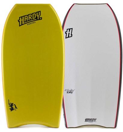Planche de bodyboard Hardy Shapes Corgie Quad