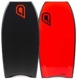 Tabella di bodyboard QCD Auto PE