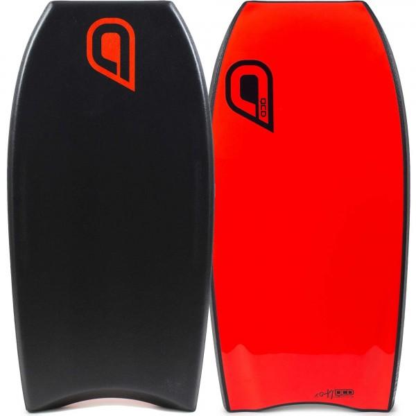 Imagén: Tabla de bodyboard QCD Drive PE