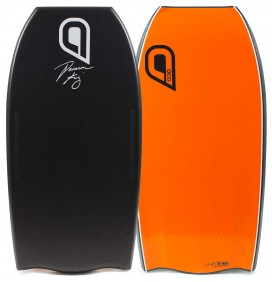Bodyboard QCD Kingy Bat DCC
