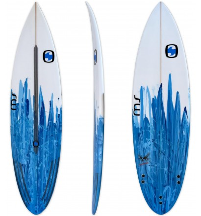 Surfboard MS Flying Bee Round