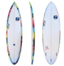 Tabla de surf MS Speed Rabbit Round