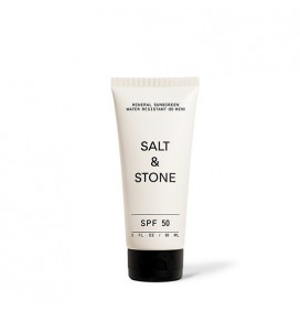 Salt & Stone Natural Mineral Sunscreen Lotion SPF50