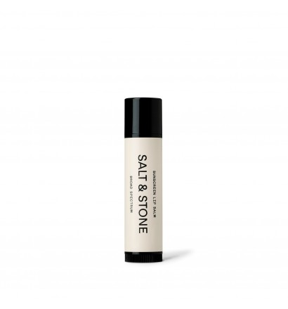 Salt & Stone Natuurlijke minerale zonnebrandcrème SPF30