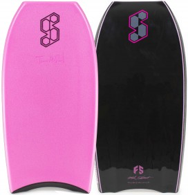 Bodyboard Science Tanner Spec Tri Quad