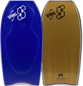 Bodyboard Science Hugo Pinheiro LTD Quad Vent
