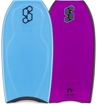 Science Pro LTD Quad Vent Bodyboard