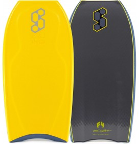 Science Pro LTD Quad Vent Bodyboard