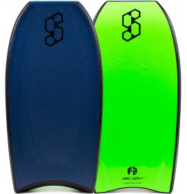 Science Hybrid PP Bodyboard