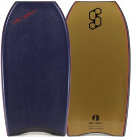 Tabla de Bodyboard Science Style Loaded PP Hi Volume