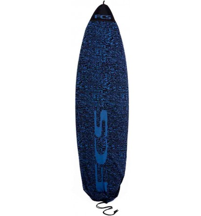 Boardbag FCS Stretch Cover Funboard