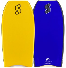 Science Thunder XL Bodyboard