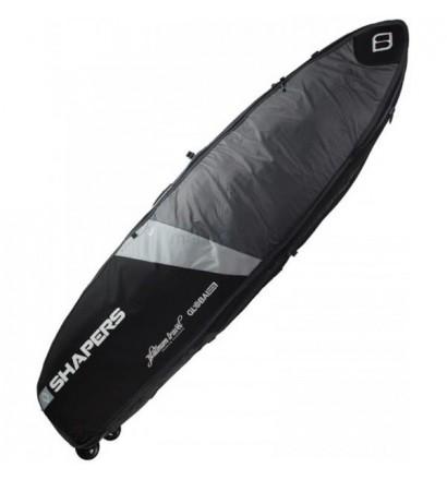 Tasche aus surf Shapers Platinium Wheelie Global