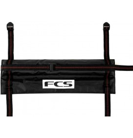 Baca para pick up FCS Cam Lock Tailgate pad