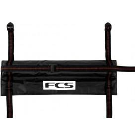 Porta pranchas pick up FCS Cam Lock Tailgate pad