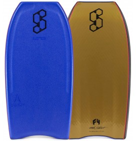 Bodyboard Science Launch LTD Quad Vent