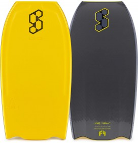 Bodyboard Science Launch LTD Quad Vent Hi Volume