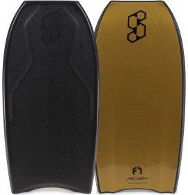 Bodyboard Science Tanner LTD Tri Quad F7
