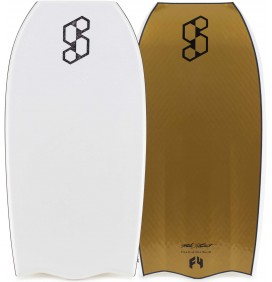 Bodyboard Science Style LTD Delta Quad Vent