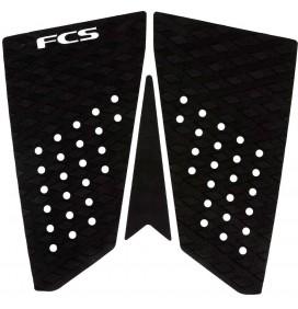 Grip de surf FCS T3 Fish