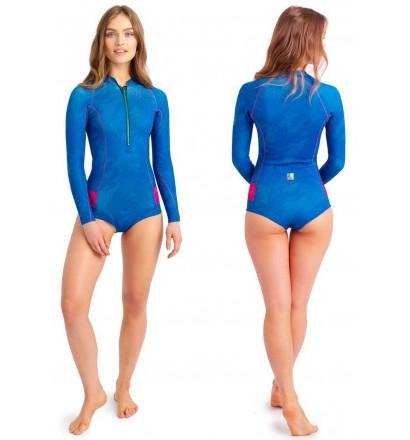 Wetsuit Roxy Pop Surf 1mm Cheeky