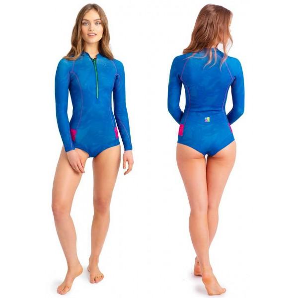 Imagén: Wetsuits Roxy Pop Surf 1mm Cheeky