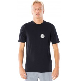 UV Shirt Rip Curl Wettie Logo