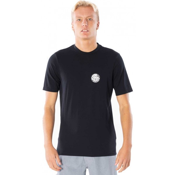 Imagén: T-Shirt Rip Curl UV Wettie Logo