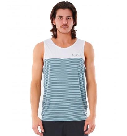T-Shirt Rip Curl UV Constructor Tank