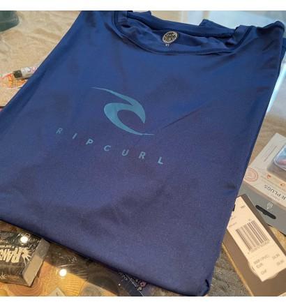 T-shirt UV-Rip Curl Icon