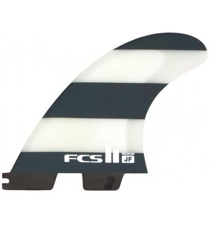 Fins FCSII Jeremy Flores PG