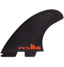FCSII Firewire PC Carbon fins