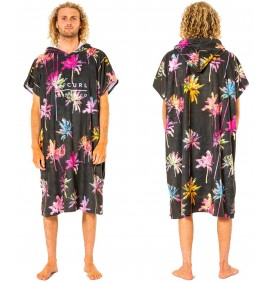 Poncho Rip Curl Mix Up Multico