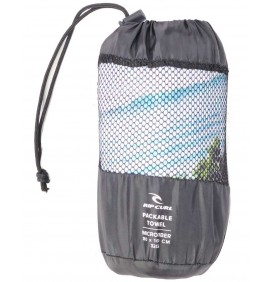 Toalla de baño Rip Curl Packable Search towel