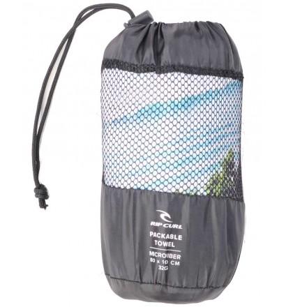 Telo da bagno Rip Curl Packable Search towel