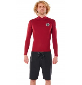Top muta surf Rip Curl Dawn Patrol Revo 1,5 mm LS
