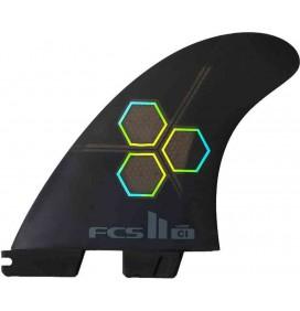 Quillas FCSII Reactor PC