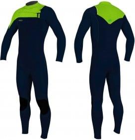 Wetsuit O´Neill Hyperfreak 3/2mm + Youth
