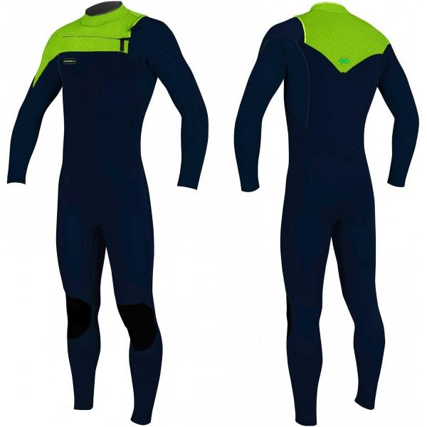 Imagén: Wetsuit O´Neill Hyperfreak 3/2mm + Youth
