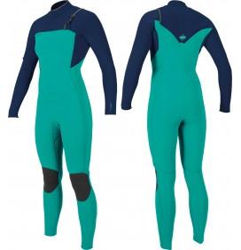 Wetsuit O´Neill Hyperfreak Womens 3/2mm+