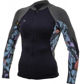Top O´Neill Bahia Womens LS