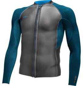 Top neopreen O´NEILL Blueprint 2mm FZ