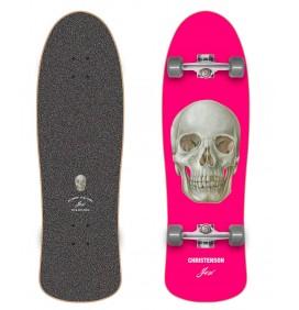 surfskate Yow Dark 34,5'' x Pukas