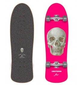 Tabla de surfskate Yow Dark 34,5'' x Pukas