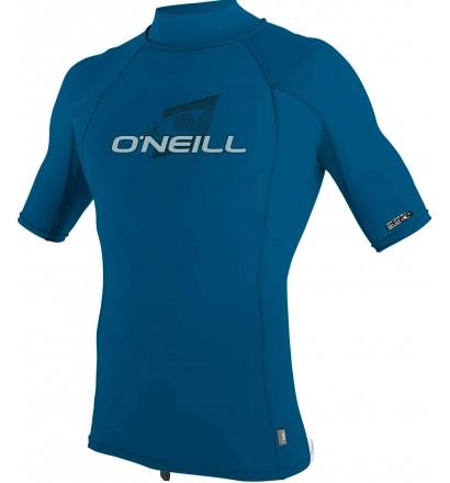 Lycra ONeill Premium Skin SS Turtleneck